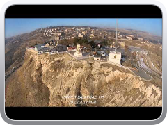 ELAZIG HARPUT BALAKGAZI FPV with DJI Phantom 2 Vision by MERT