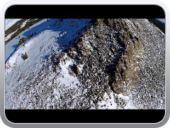 DJI Phantom 2 Vision Flown to 11,000+ft